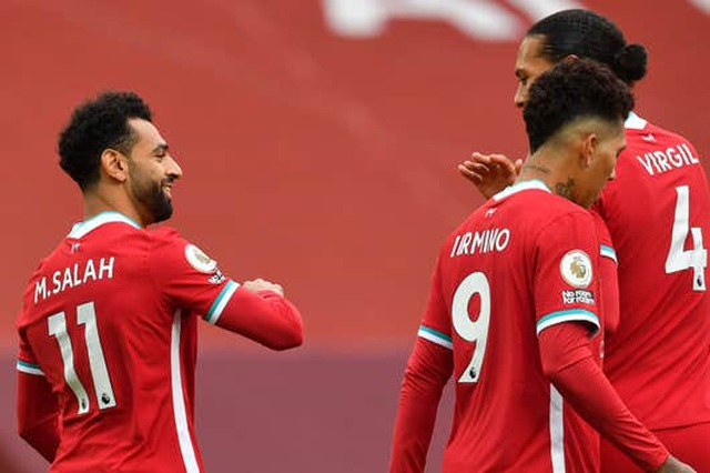 Liverpool 4-3 Leeds: Màn rượt đuổi tỉ số nghẹt thở - 1