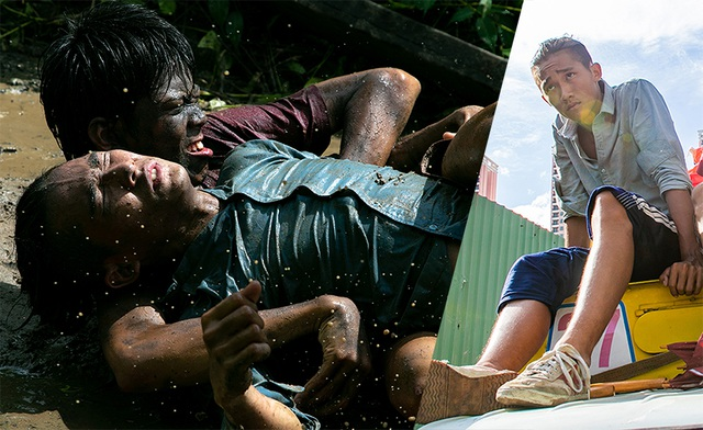 Nam chính phim Ròm: Hành trình từ thể thao đường phố lên màn ảnh rộng - 7