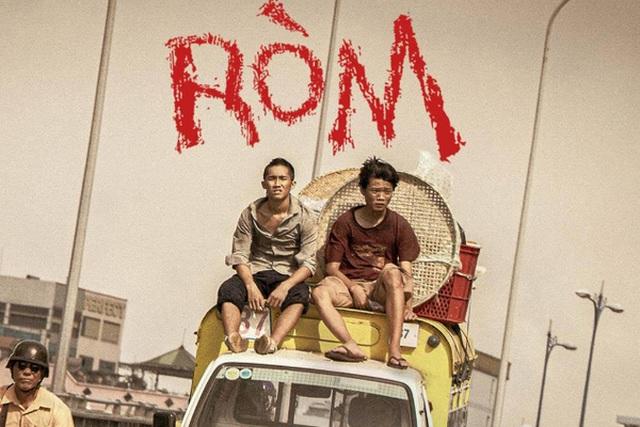 Nam chính phim Ròm: Hành trình từ thể thao đường phố lên màn ảnh rộng - 1
