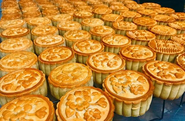 Anh chàng đẹp trai đam mê làm bánh, mỗi tháng bỏ túi 60 triệu đồng - 3