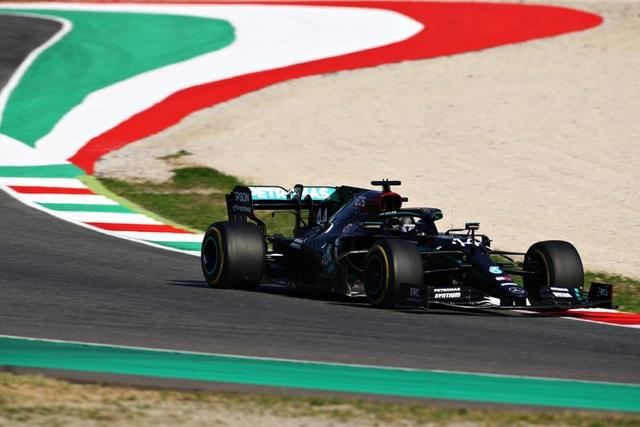 Tuscan Grand Prix 2020: Muốn bao nhiêu hỗn loạn cũng có - 19