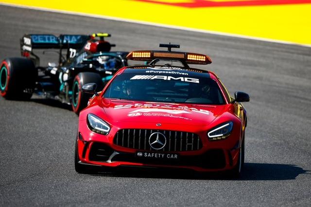 Tuscan Grand Prix 2020: Muốn bao nhiêu hỗn loạn cũng có - 6