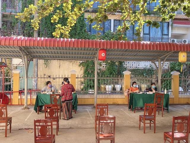 Quảng Nam: Nhiều địa phương sắp cán đích chi gói hỗ trợ 62.000 tỷ đồng - 1