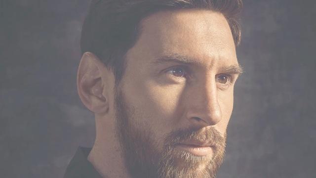 """Nc247info tổng hợp: Lionel Messi với thông điệp """"chất vua không lùi bước"""""""