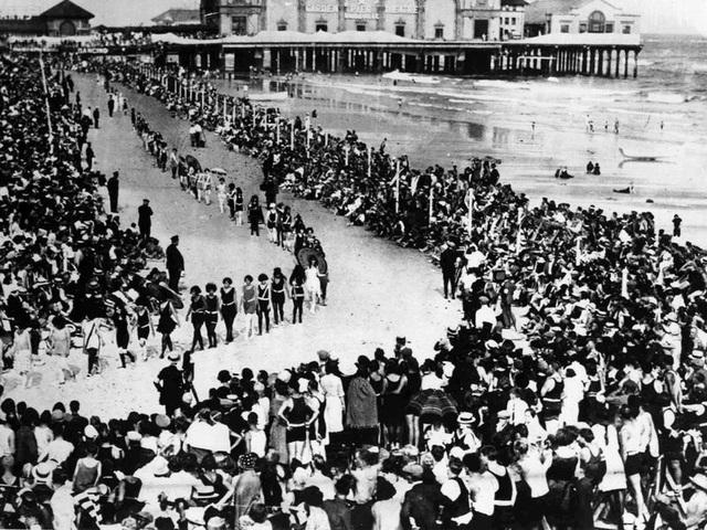 Diện mạo của cuộc thi Hoa hậu Mỹ đầu tiên được tổ chức từ 100 năm trước - 3