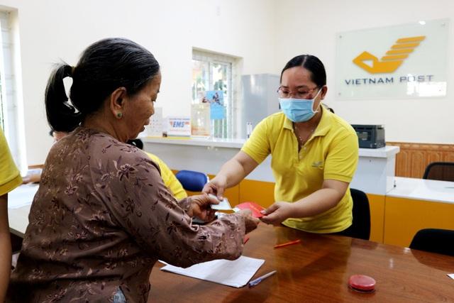 Quảng Nam: Nhiều địa phương sắp cán đích chi gói hỗ trợ 62.000 tỷ đồng - 2