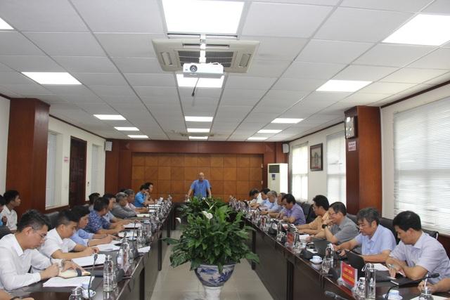 Công ty Than Uông Bí đã làm tốt kế hoạch sản xuất trong 8 tháng đầu năm - 2