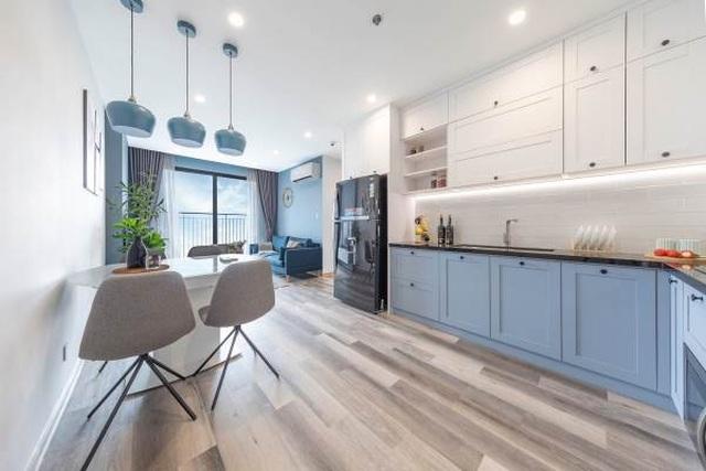 Khám phá căn hộ đẹp mê hồn tại Vinhomes Smart City - 1