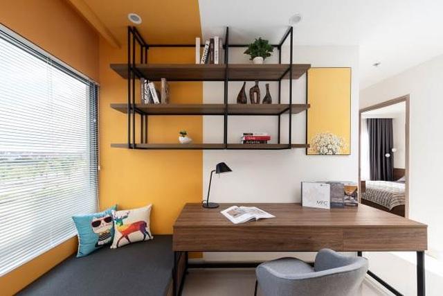 Khám phá căn hộ đẹp mê hồn tại Vinhomes Smart City - 5