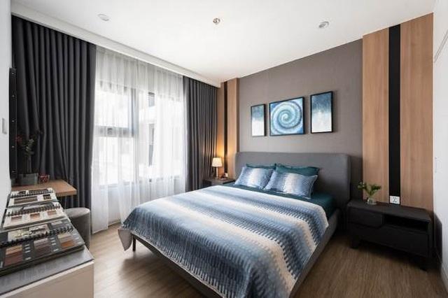 Khám phá căn hộ đẹp mê hồn tại Vinhomes Smart City - 7