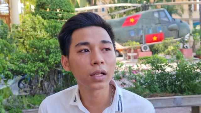 Nghẹn lòng chàng sinh viên nghèo cầu xin sự sống cho bố mẹ - 2