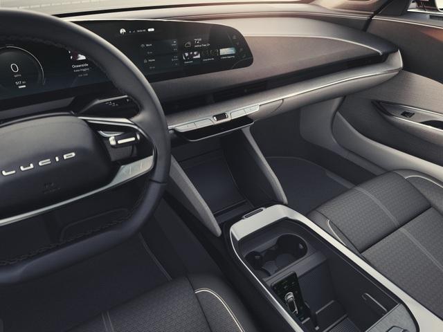 Sedan thể thao chạy điện Lucid Air - đối thủ cực gắt của Tesla - 15