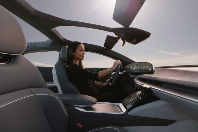 Sedan thể thao chạy điện Lucid Air - đối thủ cực gắt của Tesla - 6