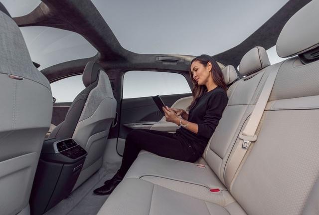 Sedan thể thao chạy điện Lucid Air - đối thủ cực gắt của Tesla - 14