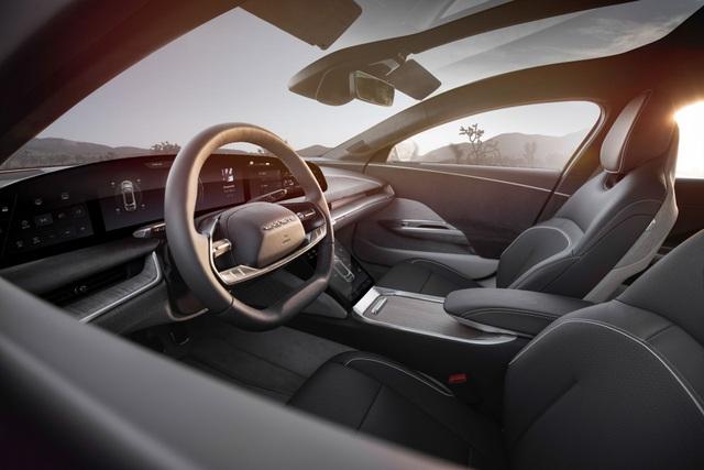 Sedan thể thao chạy điện Lucid Air - đối thủ cực gắt của Tesla - 12