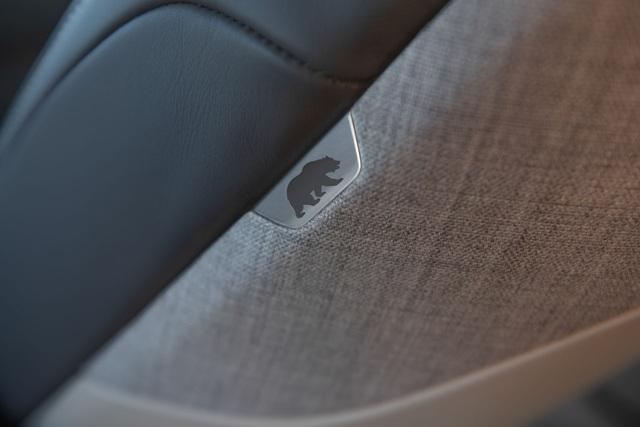 Sedan thể thao chạy điện Lucid Air - đối thủ cực gắt của Tesla - 18