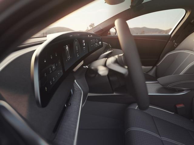 Sedan thể thao chạy điện Lucid Air - đối thủ cực gắt của Tesla - 17