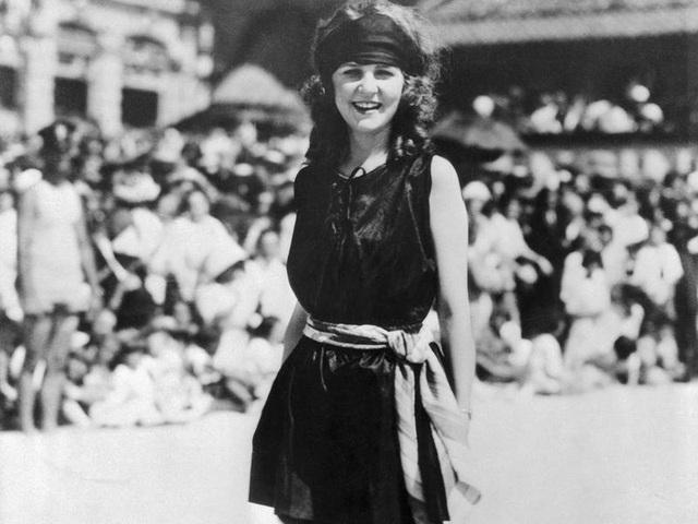 Diện mạo của cuộc thi Hoa hậu Mỹ đầu tiên được tổ chức từ 100 năm trước - 8