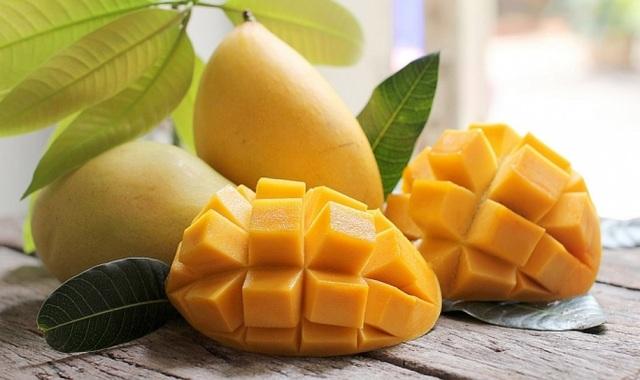 Loại vua trái cây luôn sẵn có ở chợ Việt là khắc tinh của ung thư - 1