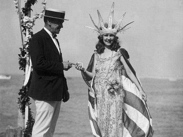 Diện mạo của cuộc thi Hoa hậu Mỹ đầu tiên được tổ chức từ 100 năm trước - 10