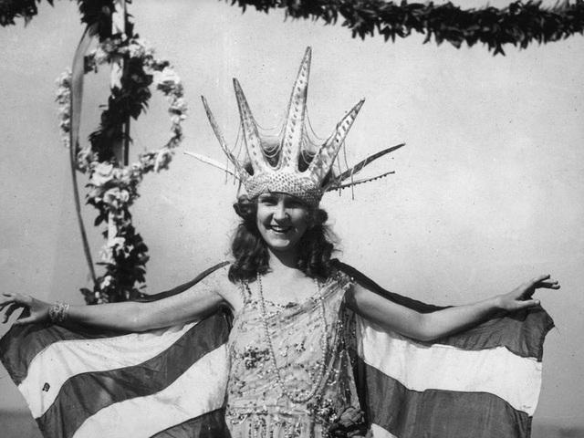 Diện mạo của cuộc thi Hoa hậu Mỹ đầu tiên được tổ chức từ 100 năm trước - 11