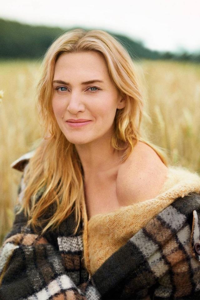 Lý do Kate Winslet nằm trong cốp xe xem nữ diễn viên 19 tuổi đóng cảnh nóng - 1