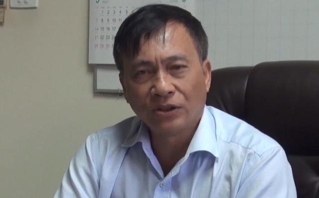 Cựu giám đốc Ngân hàng Nhà nước chi nhánh Đồng Nai bị bắt - 1