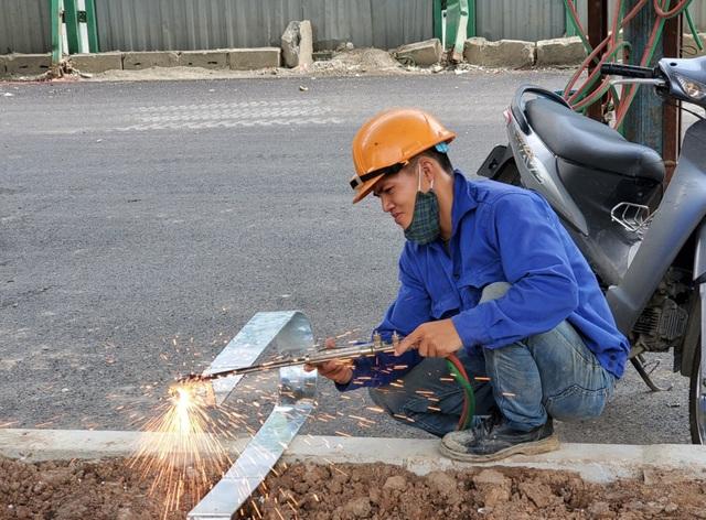 Hà Nội: Kiên quyết khởi tố các vụ tai nạn lao động nghiêm trọng - 1