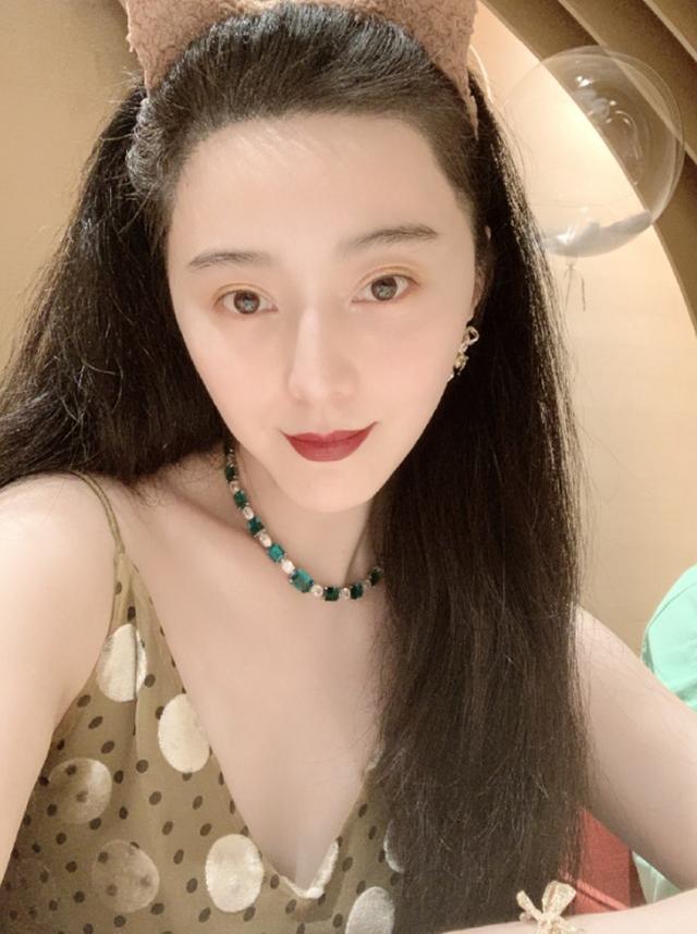 Cộng đồng mạng nghi ngờ Phạm Băng Băng quay lại với Lý Thần - 8