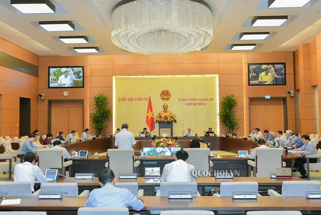 Ông Nguyễn Đức Chung là cán bộ cấp cao bị đình chỉ để điều tra tham nhũng - 1