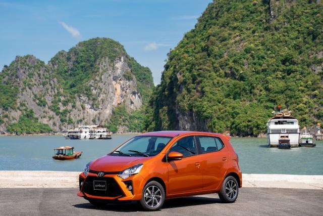 Bất chấp tháng ngâu, Toyota Wigo giữ mức doanh số ổn định nhờ bản mới - 3