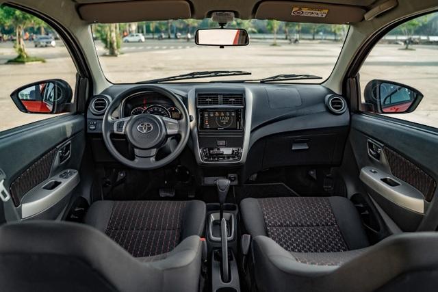 Bất chấp tháng ngâu, Toyota Wigo giữ mức doanh số ổn định nhờ bản mới - 4