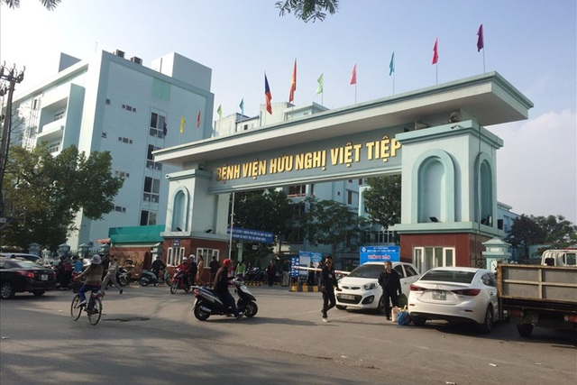 Hải Phòng: 5 bệnh viện lớn bị xử phạt nặng vì vi phạm pháp luật môi trường - 1