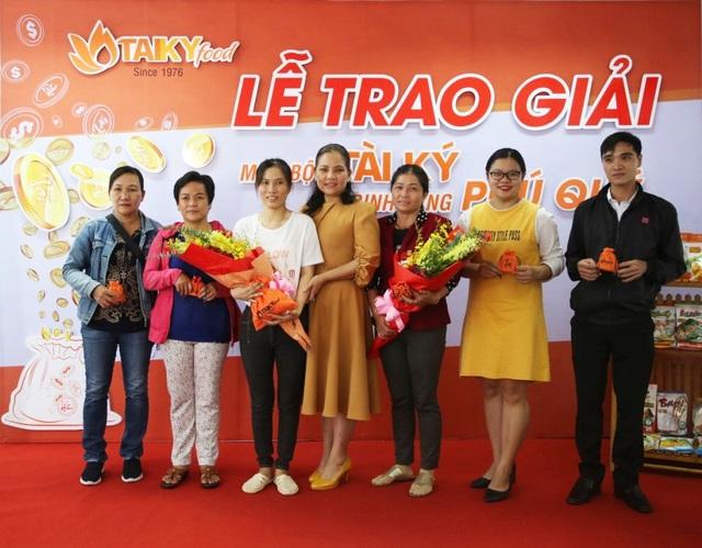 Hơn 8 cây vàng 9999 dành cho khách hàng MUA BỘT TÀI KÝ- RINH VÀNG PHÚ QUÝ  - 2