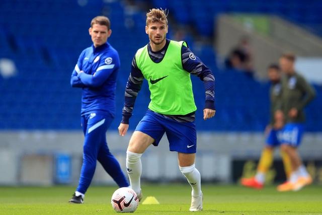 """Brighton - Chelsea: Dàn """"sao"""" của Lampard trình làng - 1"""