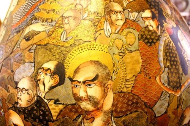Đại gia Sài Gòn sở hữu bộ gốm Nhật cổ hiếm gặp bậc nhất thế giới - 2