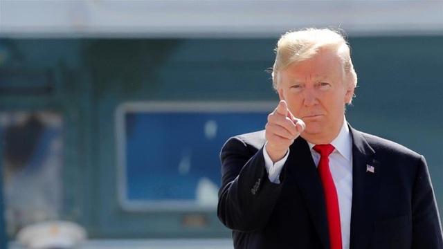"""Doanh nghiệp Mỹ ở Trung Quốc """"phớt lờ"""" lời kêu gọi hồi hương của ông Trump - 2"""