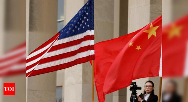 """Doanh nghiệp Mỹ ở Trung Quốc """"phớt lờ"""" lời kêu gọi hồi hương của ông Trump - 3"""