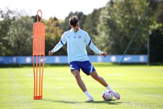 """Brighton - Chelsea: Dàn """"sao"""" của Lampard trình làng - 3"""