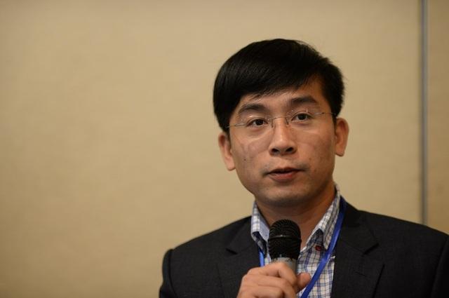 Giáo sư người Việt được Hội Kỹ thuật Hoàng Gia Anh vinh danh - 2