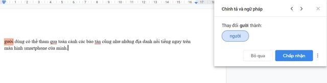 Thủ thuật kiểm tra lỗi chính tả khi soạn thảo văn bản tiếng Việt - 5