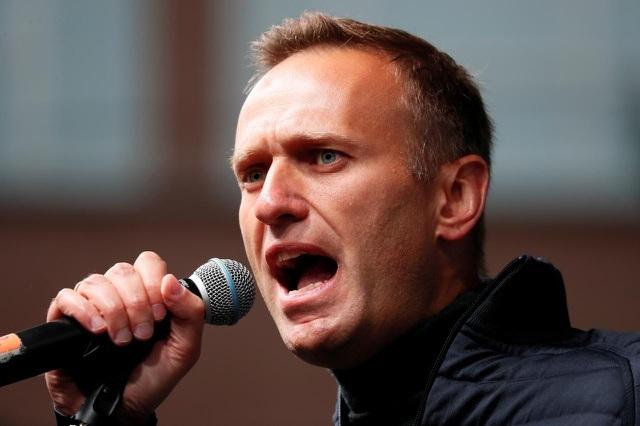 Thêm ba phòng thí nghiệm nói lãnh đạo đối lập Nga Navalny bị trúng độc  - 1