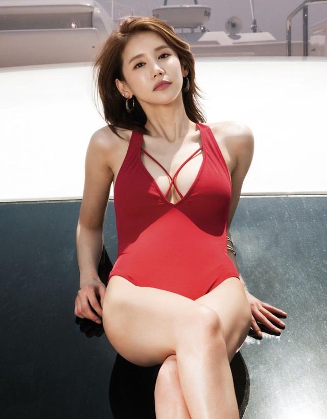 Cuộc đời bi kịch của nữ diễn viên vừa qua đời Oh In Hye - 5