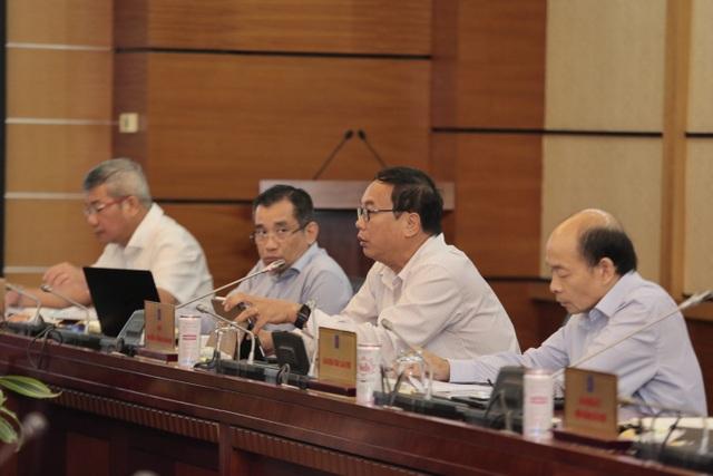 PVN tiếp tục đảm bảo cung ứng các mặt hàng chiến lược cho đất nước - 2