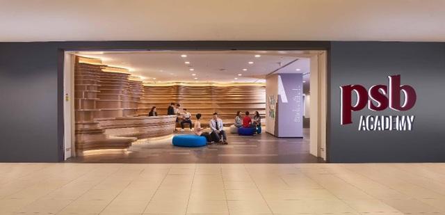 Quỹ học bổng lớn nhất 2020 tại học  viện PSB, Singapore – Sự lựa chọn hàng đầu của du học sinh Singapore - 1