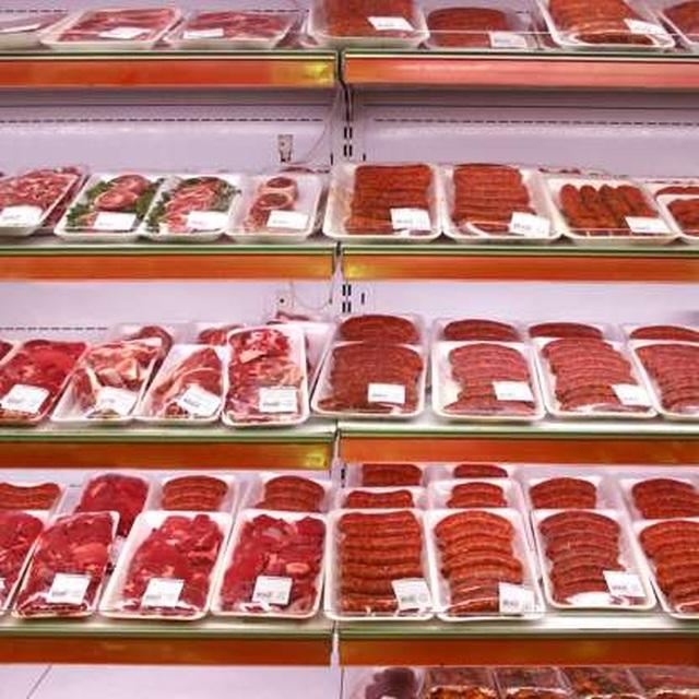 Các loại thịt khác nhau để được bao lâu trong tủ lạnh? - 1