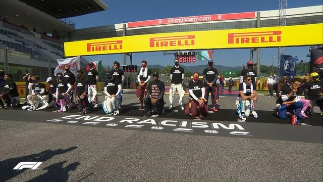 Tuscan Grand Prix 2020: Muốn bao nhiêu hỗn loạn cũng có - 3