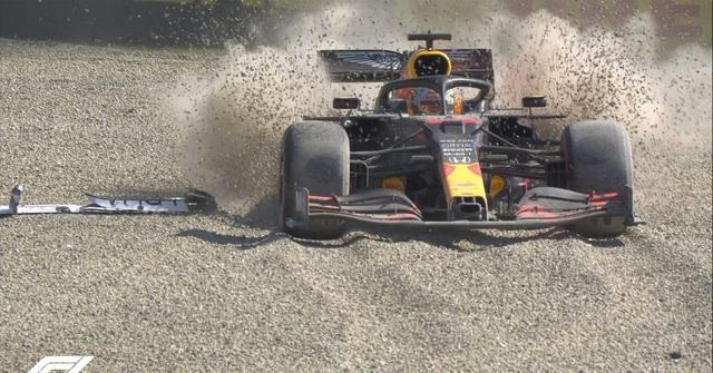 Tuscan Grand Prix 2020: Muốn bao nhiêu hỗn loạn cũng có - 9