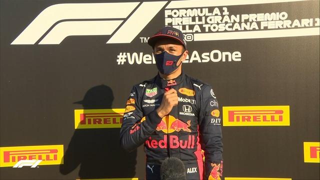 Tuscan Grand Prix 2020: Muốn bao nhiêu hỗn loạn cũng có - 23