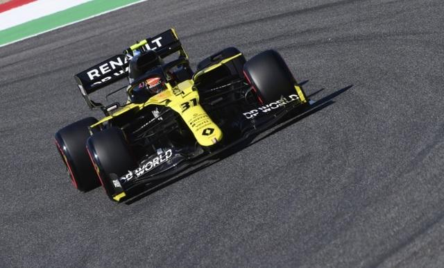 Tuscan Grand Prix 2020: Muốn bao nhiêu hỗn loạn cũng có - 15